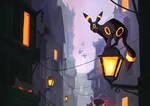 [+VIDEO] Nighttime   Pokemon