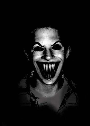 Demon Clown Boy is... Demonic by happysquidmuffin on ...