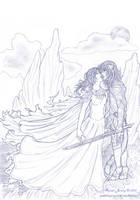 Save Me by GodsDragonGirl