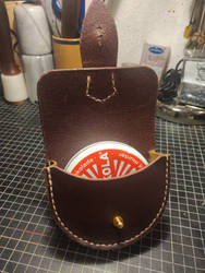 Belt pouch for outdoor use #2