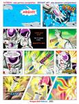 02 Dragon Ball Reboot Comic ESPANOL