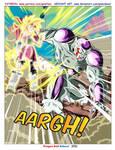 03 Dragon Ball Reboot Comic ESPANOL
