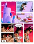 10 Dragon Ball Reboot Comic ESPANOL