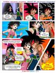 11 Dragon Ball Reboot Comic ESPANOL