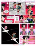 13 Dragon Ball Reboot Comic ESPANOL