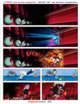 22- Dragon Ball Reboot Comic ESPANOL