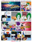 26 - Dragon Ball Reboot Comic ESPANOL