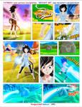 40 - Dragon Ball Reboot Comic 2  ESPANOL