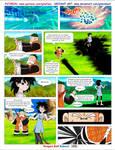 42 - Dragon Ball Reboot Comic 2  ESPANOL