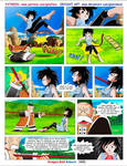 43 - Dragon Ball Reboot Comic 2 ESPANOL