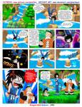 46 - Dragon Ball Reboot Comic 2 ESPANOL