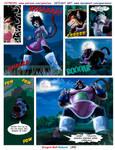 49 - Dragon Ball Reboot Comic 2 ESPANOL