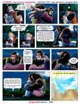 50 - Dragon Ball Reboot Comic 2 ESPANOL