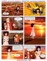 64 - Dragon Ball Reboot Comic 2 ESPANOL