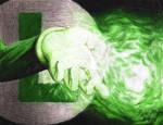 Luigi's Fireball