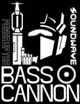 Soundwave: Power Up the Bass Cannon 2.0
