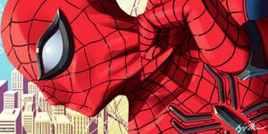 Spider-Man | Mask On