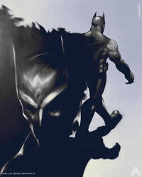BATMAN | 042121