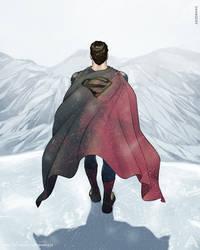 SUPERMAN | 042321