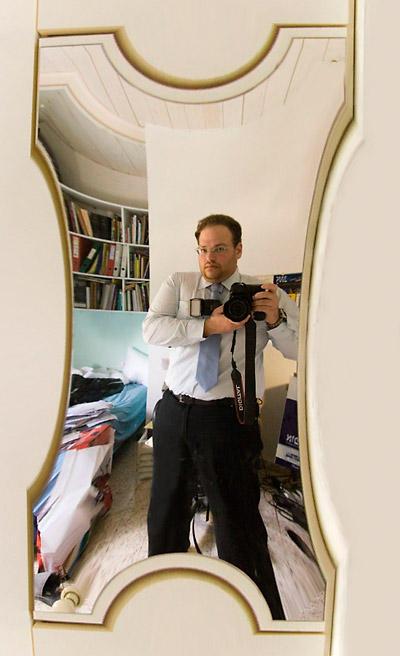 geostant's Profile Picture