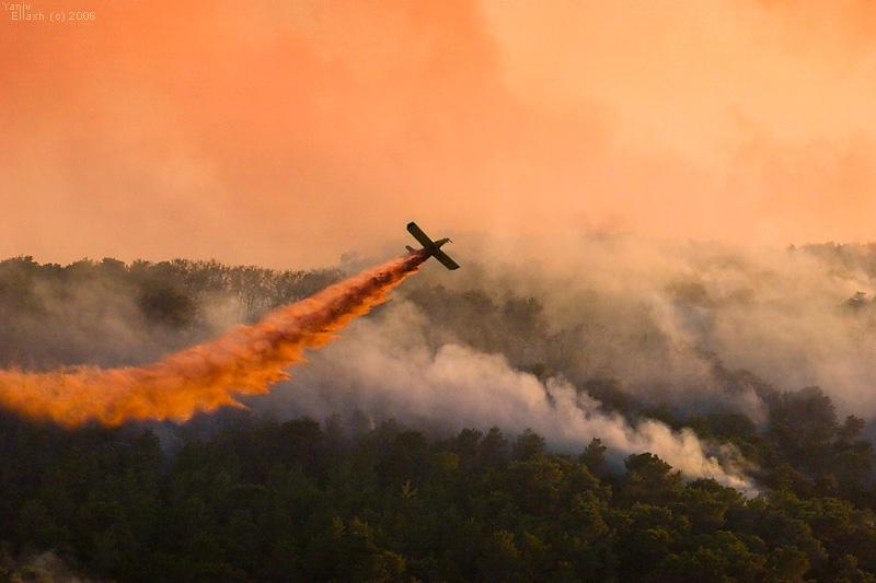 Aero firefighter II by geostant