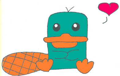 Perry Bebe by Pau051