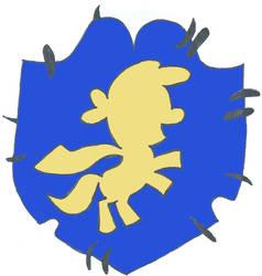 Logo Cutie Mark Crusaders by Pau051