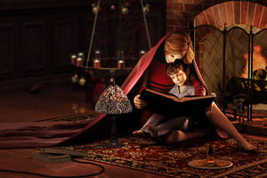 Bedtime Stories by NightsongWS
