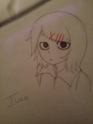 Juzo -Tokyo Ghoul-