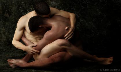 Hug by AdeleEkeltrosh