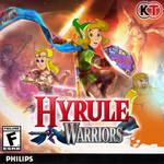 Hyrule Warriors for Philips CD-i