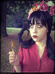 Willow Cosplay
