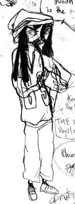 roch (doodle)