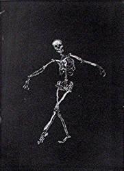 Dancer A - Skeleton