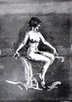 Dancer B