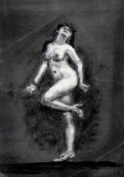 Dancer C