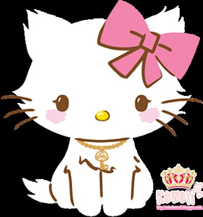 Charmmy Kitty Png Wwwimgarcadecom Online Image Arcade