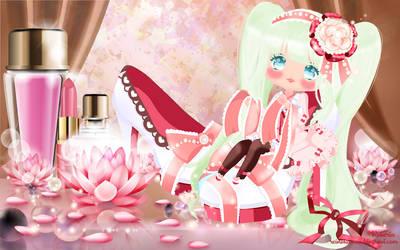 Doll Room by kawaiiprincess2
