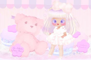 Kawaii and Fluffy by kawaiiprincess2