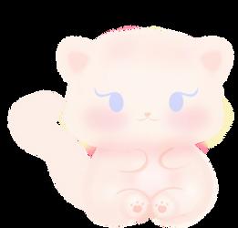 Kitty by kawaiiprincess2