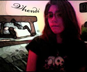 Vhendi's Profile Picture