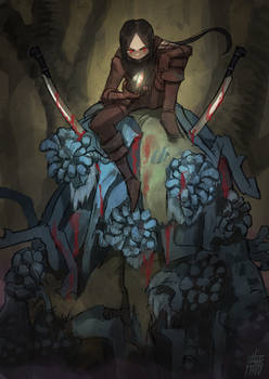 [DYGC] Dark Souls 3: Farron Keep