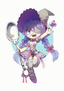 Love potion!