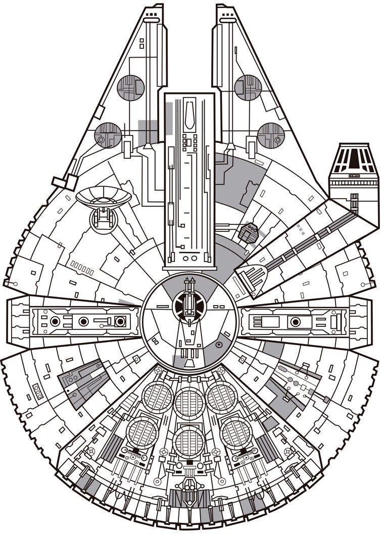 minecraft star wars schematics with Millennium Falcon 329020724 on C2hpcC1zY2hlbWF0aWM together with Schematics Blueprint further 348677196124628776 furthermore Voyager 1 Star Map also Minecraft School Schematic.
