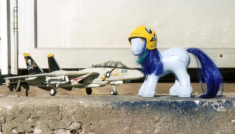 My Little Pony 'Maverick'