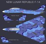 New Lunar Republic F 14