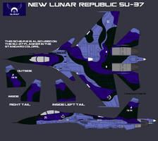 New Lunar Republic SU 37 by lonewolf3878