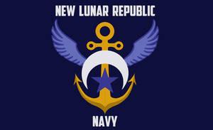 New Lunar Republic Navy Insignia by lonewolf3878