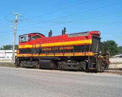 Southern Belle Switcher by lonewolf3878
