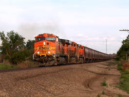 Railfan Trip 6-3-16: Last Shot by lonewolf3878